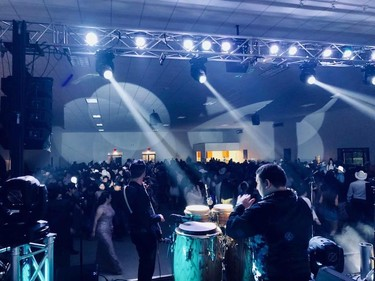 live music for quinceaneras and weddings in dallas