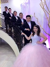 quinceanera choreographers in dallas