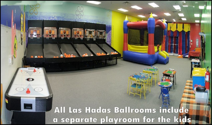 las hadas ballrooms dallas