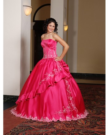 pink quinceanera dresses in houston texas