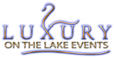 luxury on the lake events
